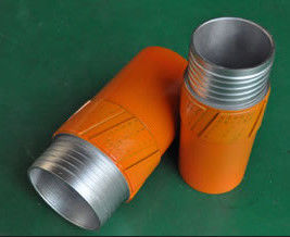 Chiny Double Tube Drill Bit Reaming Shell Diamond Reamer for Hydrogeological Exploration dostawca
