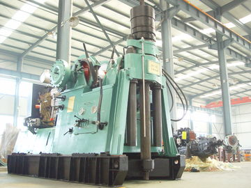 HXY-5A Foundation Drill Rigs For Coal Mine , Borehole Drilling Rig
