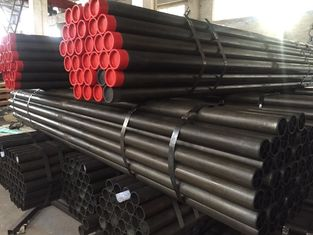 Chiny Professional PQ Steel Drill Rods For Geological / Mineral Tensile Strength : 960Mpa dostawca
