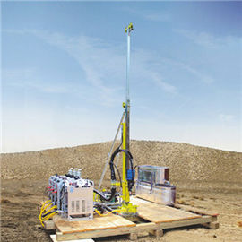 YH-600PLUS Gold Exploration Drilling Rig Equipment ,drilling rig equipment